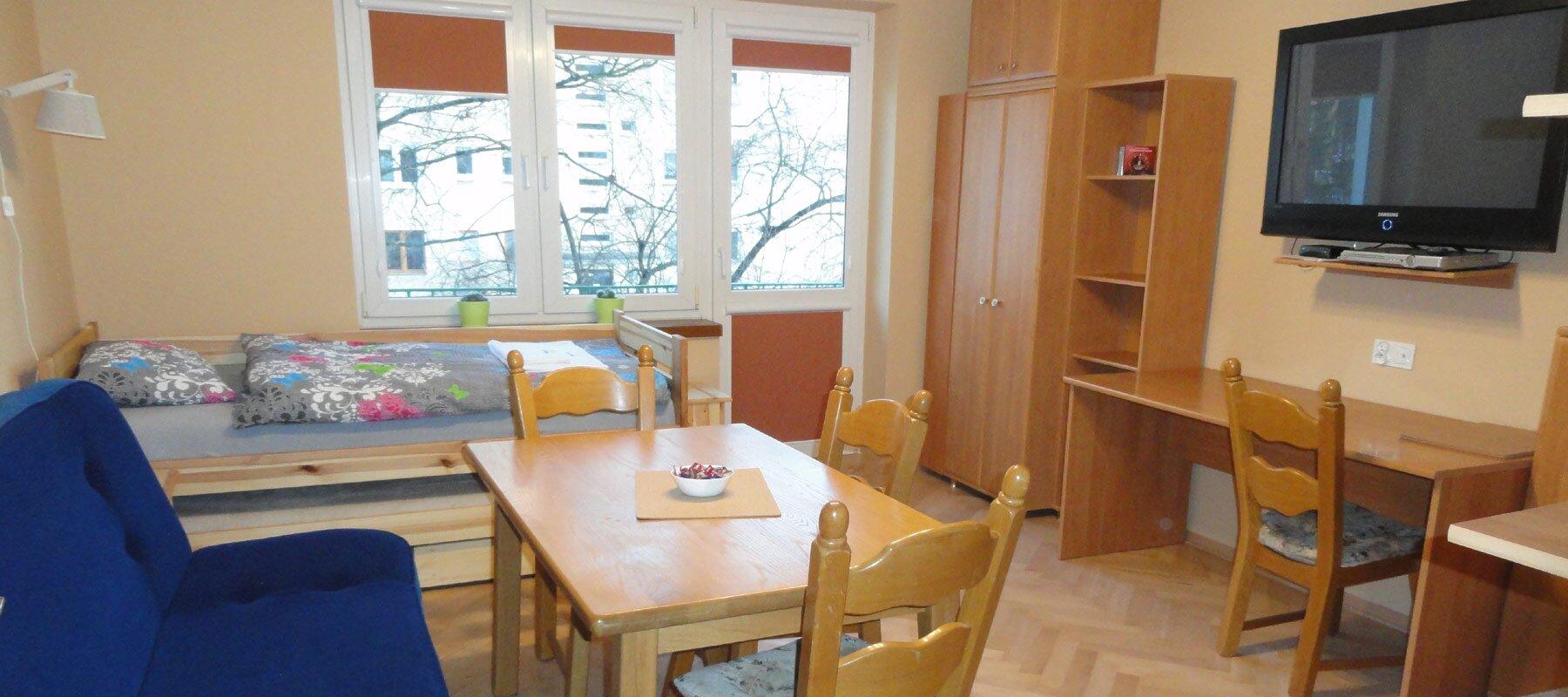 Apartment Flatta